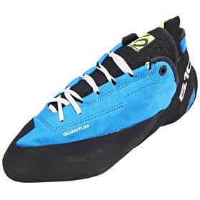 Five Ten Quantum Shoes Men Shock Blue/Solar Yellow